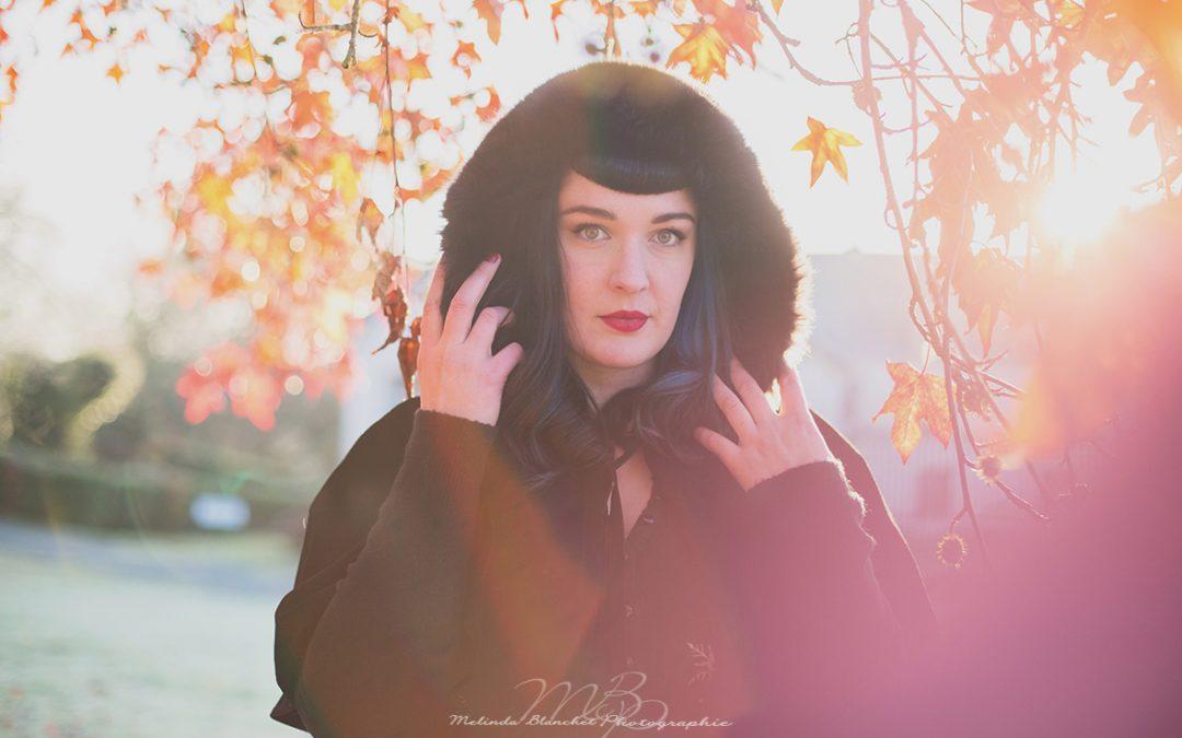 Adeline – Portrait Femme – Photographe Vendée