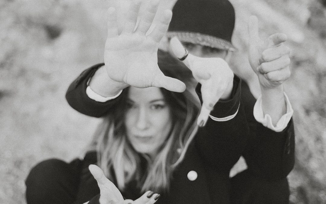 Anna & Pierre – Love Session – Photographe Vendée