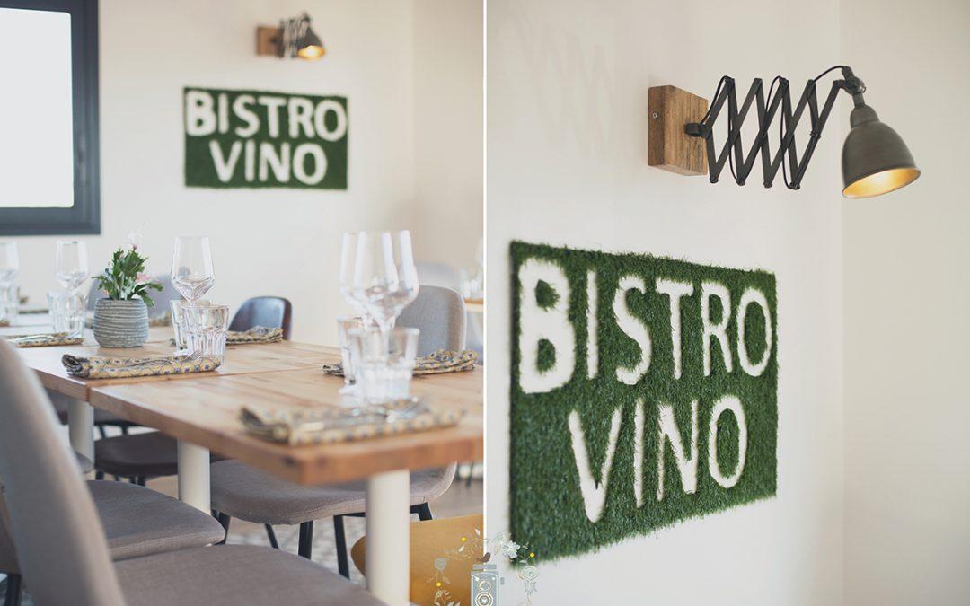 Bistrovino – Reportage Vous chez Vous – Photographe Vendée