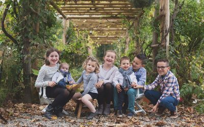 Tribu – Photographe Famille – Vendée