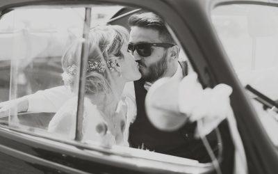 Christelle & Morgan – D'Day – Photographe Mariage