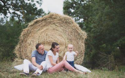 Aubin – Portrait Enfant – Photographe Famille