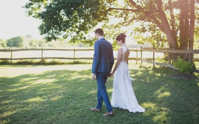 Isabelle & Yoann – Wedding Day – Photographe Mariage