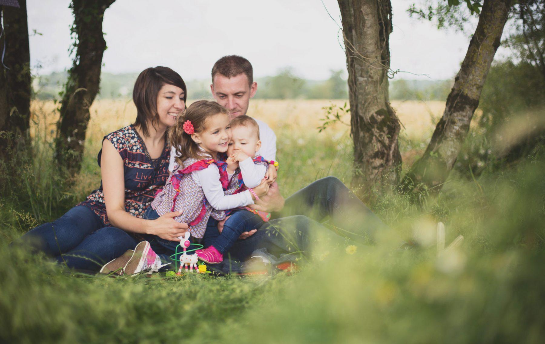 photographe famille vendee