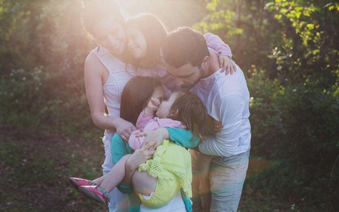 Tribu – Portrait de Famille – Photographe Vendée