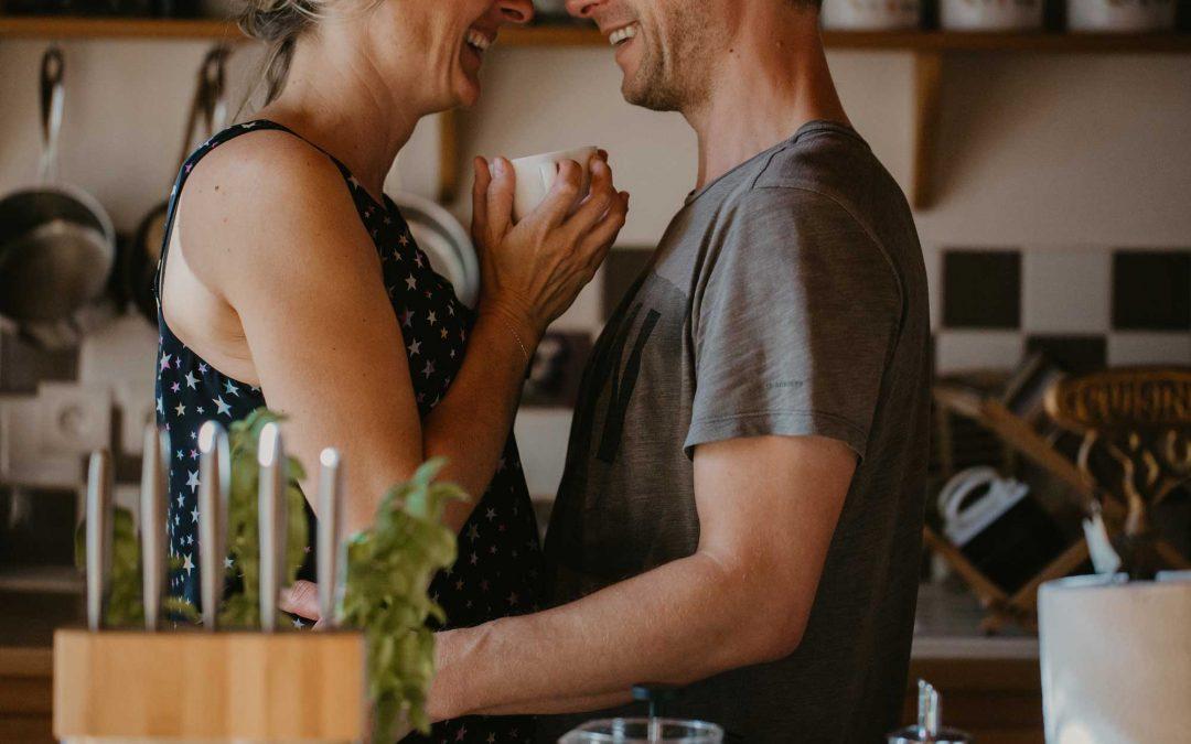 Caroline & Pierre – Love Session – Photographe Pays de la Loire