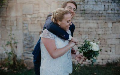 Marion & Florian – D'Day – Photographe Mariage