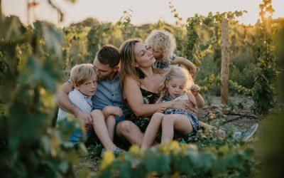 Séance Famille – Photographe Pays de la Loire