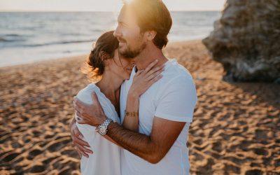 Aurélie & Olivier – Love Session – Photographe Vendée