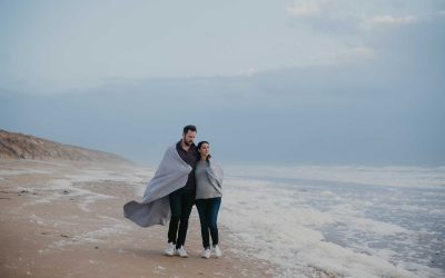 Sandra & Simon – Séance Grossesse – Photographe Vendée