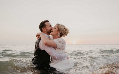 Marije & Baptiste – Day After – Photographe Mariage