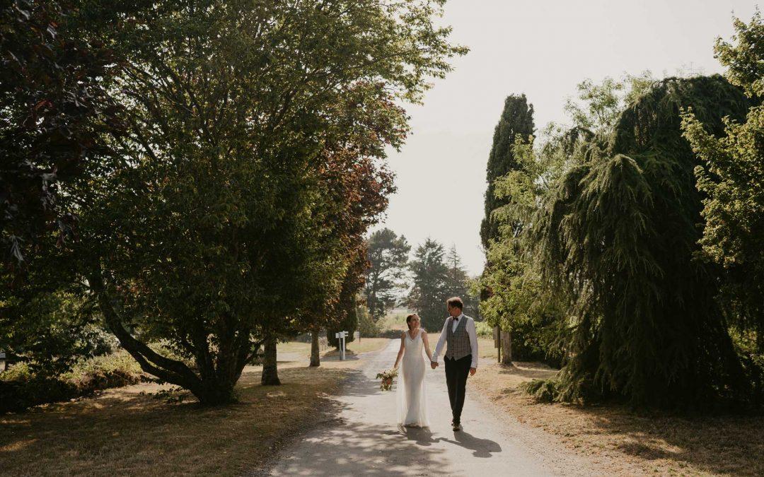 Dorothée & Steve – Reportage Mariage – Photographe Pays de la Loire