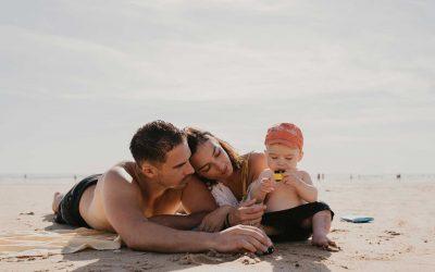 Marie & Ted – Séance Famille – Photographe Lifestyle