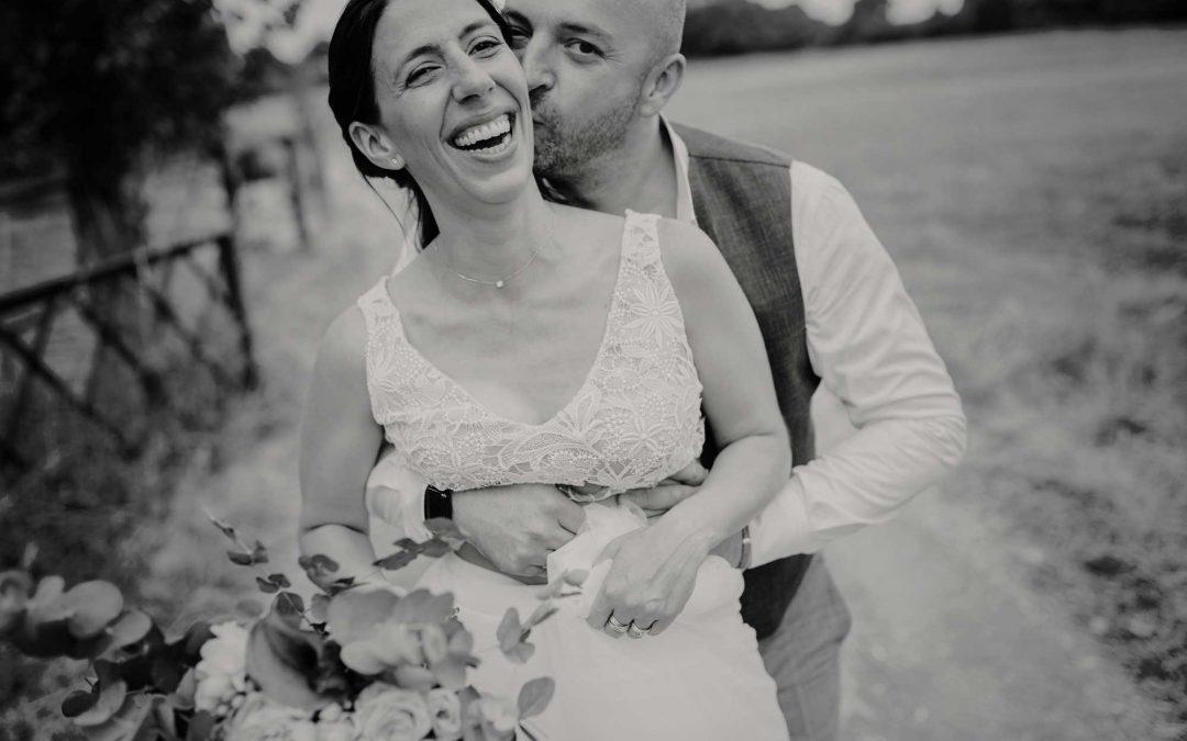 Florence & Pierre – Joli Jour – Photographe Mariage