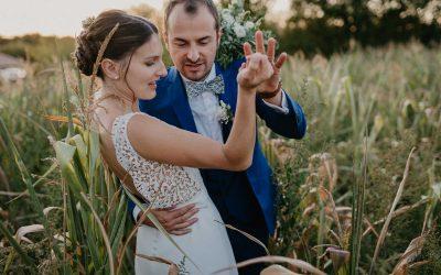 Aude & Nans – Reportage Mariage – Photographe Vendée