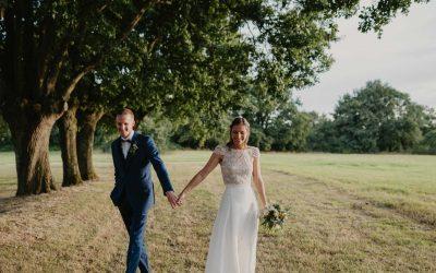 Chloé & Arnaud – Reportage Mariage – Photographe Pays de la Loire