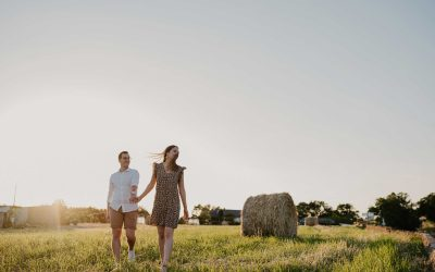 Maëva & Arnaud – Séance Engagement – Photographe Pays de la Loire