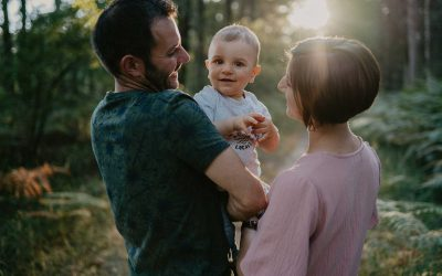 Martin – Séance Famille – Photographe Vendée