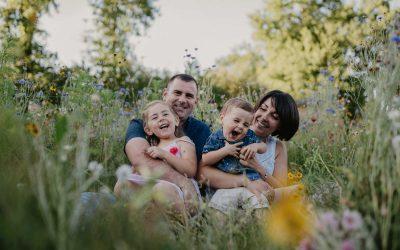Mickaël et Sophie – Séance famille – Photographe Vendée